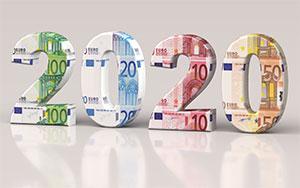 Loi de finances 2020 - La lettre des notaires de France - Janvier 2020